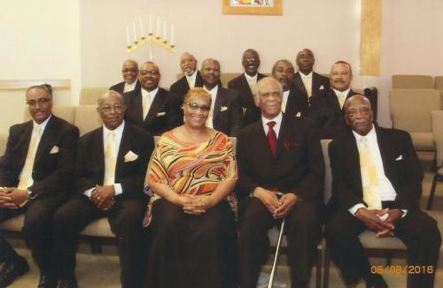 Mens Chorus