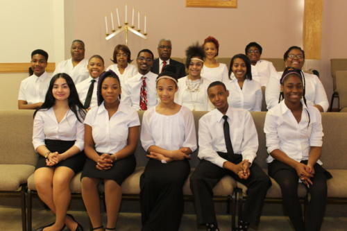 Youth Council Ministry